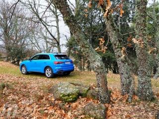 Fotos prueba Audi Q3 2019 Foto 13