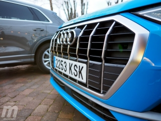 Fotos prueba Audi Q3 2019 Foto 18