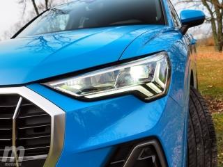 Fotos prueba Audi Q3 2019 Foto 21