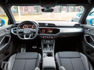 Fotos prueba Audi Q3 2019 Foto 25