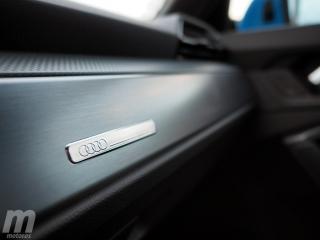 Fotos prueba Audi Q3 2019 Foto 32