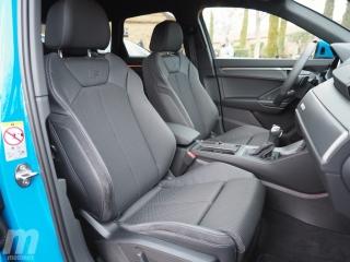 Fotos prueba Audi Q3 2019 Foto 35
