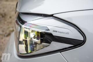 Fotos prueba BMW Serie 6 GT 2018 Foto 13