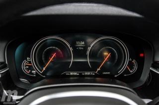 Fotos prueba BMW Serie 6 GT 2018 Foto 18