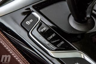 Fotos prueba BMW Serie 6 GT 2018 Foto 23