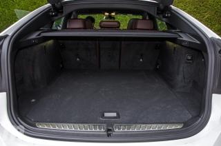 Fotos prueba BMW Serie 6 GT 2018 Foto 29
