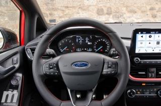Fotos prueba Ford Fiesta 2017 Foto 31