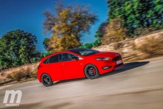 Galería prueba Ford Focus Foto 9