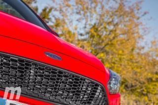 Galería prueba Ford Focus Foto 13