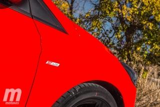 Galería prueba Ford Focus Foto 17