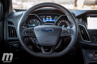 Galería prueba Ford Focus Foto 36