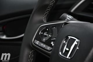 Fotos prueba Honda Civic 5 Puertas Foto 25
