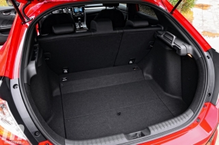 Fotos prueba Honda Civic 5 Puertas Foto 32