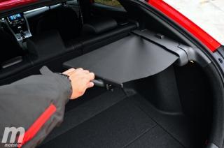 Fotos prueba Honda Civic 5 Puertas Foto 33