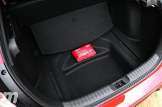 Fotos prueba Honda Civic 5 Puertas Foto 34