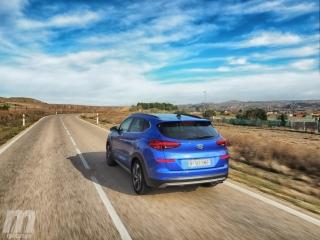 Fotos prueba Hyundai Tucson 2019 - Foto 2