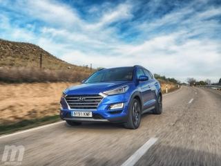 Fotos prueba Hyundai Tucson 2019 - Foto 3