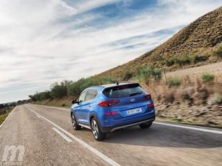Fotos prueba Hyundai Tucson 2019 - Foto 4
