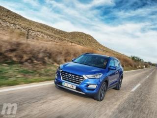 Fotos prueba Hyundai Tucson 2019 - Foto 5