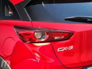 Fotos prueba Mazda CX-3 2018 Foto 12