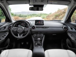 Fotos prueba Mazda CX-3 2018 Foto 14