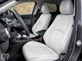 Fotos prueba Mazda CX-3 2018 Foto 17