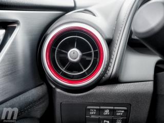 Fotos prueba Mazda CX-3 2018 Foto 20