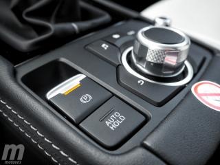 Fotos prueba Mazda CX-3 2018 Foto 23