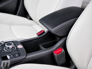 Fotos prueba Mazda CX-3 2018 Foto 24