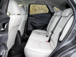 Fotos prueba Mazda CX-3 2018 Foto 28