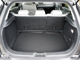 Fotos prueba Mazda CX-3 2018 Foto 30