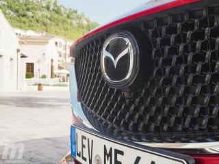 Fotos prueba Mazda6 2018 Foto 11