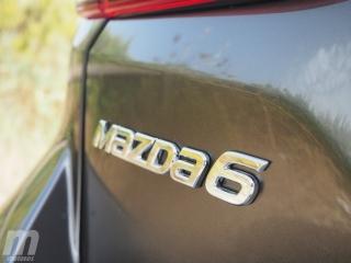 Fotos prueba Mazda6 2018 Foto 14