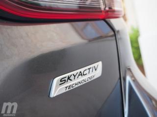 Fotos prueba Mazda6 2018 Foto 15