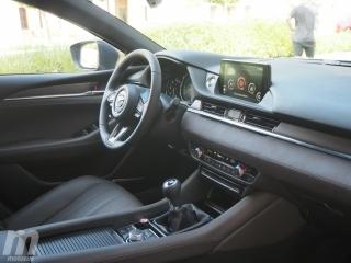 Fotos prueba Mazda6 2018 Foto 19