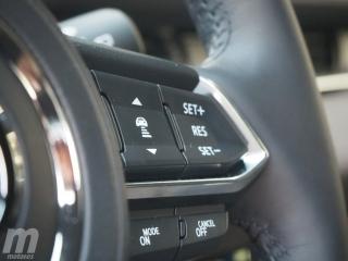 Fotos prueba Mazda6 2018 Foto 27
