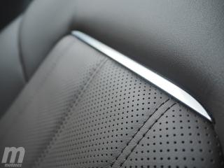 Fotos prueba Mazda6 2018 Foto 35