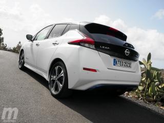 Foto 4 - Fotos prueba Nissan Leaf 2018