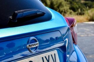 Fotos Prueba Nissan Micra 0.9 IG-T Foto 8