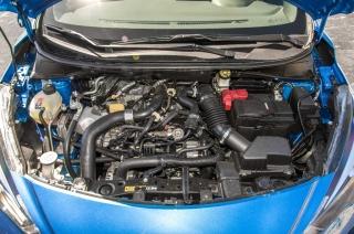Fotos Prueba Nissan Micra 0.9 IG-T Foto 11