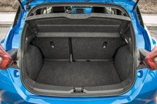 Fotos Prueba Nissan Micra 0.9 IG-T Foto 12