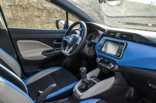 Fotos Prueba Nissan Micra 0.9 IG-T Foto 15