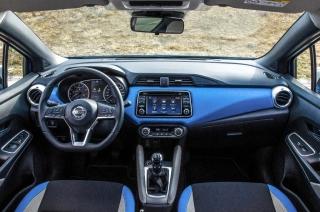 Fotos Prueba Nissan Micra 0.9 IG-T Foto 17