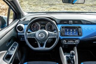 Fotos Prueba Nissan Micra 0.9 IG-T Foto 18