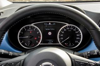 Fotos Prueba Nissan Micra 0.9 IG-T Foto 23