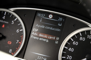 Fotos Prueba Nissan Micra 0.9 IG-T Foto 24