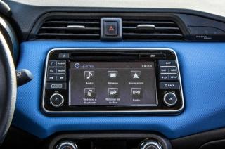 Fotos Prueba Nissan Micra 0.9 IG-T Foto 25