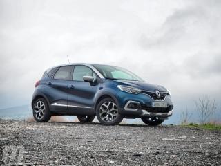 Fotos prueba Renault Captur 0.9 TCe 90 CV - Foto 3
