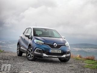 Fotos prueba Renault Captur 0.9 TCe 90 CV Foto 16
