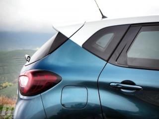 Fotos prueba Renault Captur 0.9 TCe 90 CV Foto 25